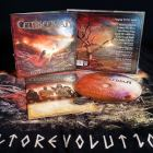 Celtibeerian: Keltorevolution (CD and merchandise 2014)