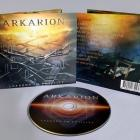 Arkarion: Lessons In Futility (Digipak 2014)