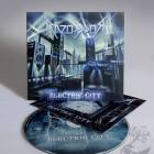 Razorrock: Electric City (Digipak 2015)