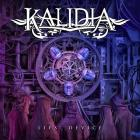Kalidia: Lies Device (CD / Vinyl, Ulterium Records 2021)