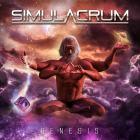 Simulacrum: Genesis (Frontiers 2021)