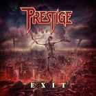 Prestige: Exit (Diogital Single, Massacre Records 2020)
