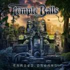 Ladies and gentlemen! Our debut album Traded Dreams now available for pre-order via Levykauppa Äx ! Officially out on Feb 24!! Order it here (worldwide shipping) : https://www.levykauppax.fi/artist/temple_balls/traded_dreams/#511898