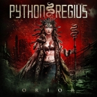 Python Regius: Orion (CD 2014)