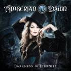 Amberian Dawn: Darkness Of Eternity - CD 2017 Napalm Records