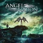 Angel Nation: Aeon - CD 2017 Inner Would Recordings
