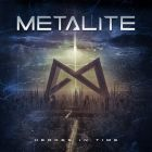 Metalite: Heroes In Time (Inner Wound Recordings 2017)