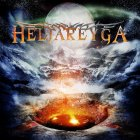 Heljareyga (CD 2010 Tutl Records)