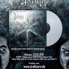 "Istapp ""Frostbiten"" now on LP! Out on Trollzorn"