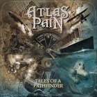 ARTCOVER, TRACKLIST AND RELEASE PARTY REVEALED! 'Tales Of A Pathfinder', out on April 19th on Scarlet Records.