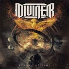 Diviner: Realms Of Time (CD 2019 Ulterium Recvords)