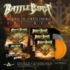 Battle Beast: No More Hollywood Endings (CD / LP 2019 Nuclear Blast Records)