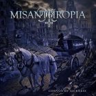 Misanthropia: Convoy Of Sickness (CD 2020 Massacre Records)