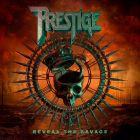 PRESTIGE: Reveal The Ravage (CD / LP 2021 Massacre Records)