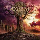 Aexylium: The Fifth Season (CD 2021 Rockshots Records)