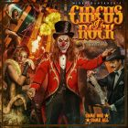 Circus Of Rock: Come One Come All (CD Frontiers)