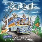 Korpiklaani: The Land Of A Thousand Drinks (Nuclear Blast 2019)