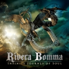 rbRivera Bomma: Infinite Journey of Soul (Digipak Retroactive Records 2013)v