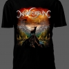 "Check out the new shirt for Wintersun ""Deer"" . Get yours: http://www.kapanen-production-store.de/Wintersun-Deer-T-Shirt/en."