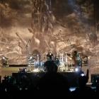 Apocalyptica backdrops
