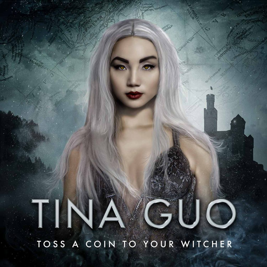 Tina Guo new single